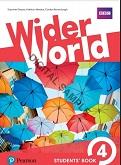 Wider World 4 Student Book