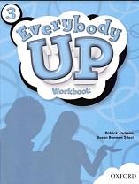 Everybody Up 3 Workbook