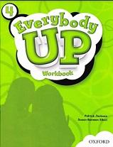 Everybody Up 4 Workbook