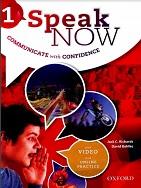 Speak Now 1 Student Book