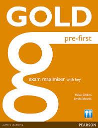 Gold Pre-First Exam Maximiser