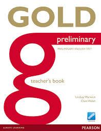 Gold Preliminary Teacher Book