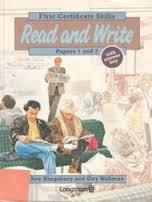 FCE Skills - Read and Write