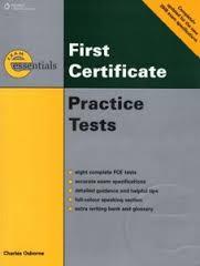 Exam Essentials - First Certificate Practice Tests