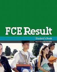 FCE Result Student Book