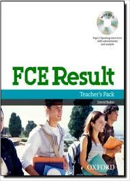 FCE Result Teacher Pack