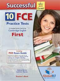 Successful FCE 10 Practice Test 2015